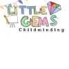 Little Gem's Childminding Logo