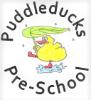 Puddleducks Pre-School Logo