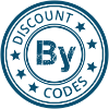 By Discount Codes logo