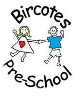 Bircotes Pre-School Logo