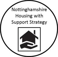 Nottinghamshire Housing with Support Strategy