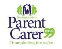 Nottinghamshire Parent Carer Forum