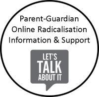 Parent-Guardian Online Radicalisation Information and Support
