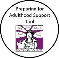 Preparing for Adulthood Support Tool