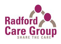 Radford Care Group logo