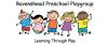 Ravenshead Preschool Playgroup logo