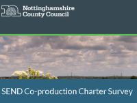 SEND Co-production Charter Survey