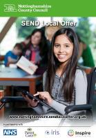 SEND Local Offer Leaflet
