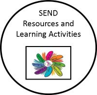 SEND Resources and Learning Activities