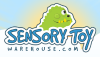 Sensory Toys warehouse