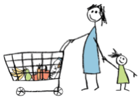 Healthy Start Shopping