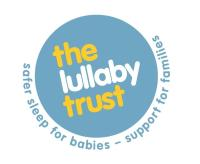 The Lullaby Trust - Safer Sleep