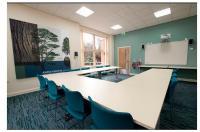 West Bridgford Library - Meeting Room