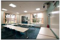 West Bridgford Library - Meeting Room1
