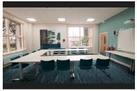 West Bridgford Library - Meeting Room2