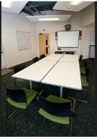 Worksop Library - Meeting Room