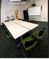 Worksop Library - Meeting Room1