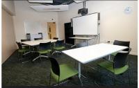 Worksop Library - Meeting Room2