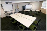 Worksop Library - Meeting Room4