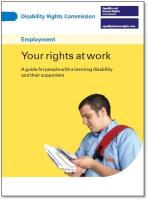your rights to work