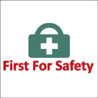 First for Safety logo