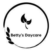 Bettys Daycare logo