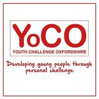 Youth Challenge logo