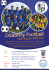 St Edmund's Football Team poster