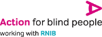 Action for Blind People working with RNIB
