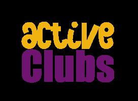 Active Clubs logo