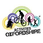 Activities Oxfordshire logo
