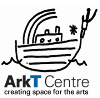 Ark T Centre logo