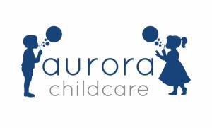 Aurora childcare logo