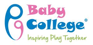 Baby College logo