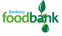 Banbury food bank logo