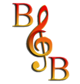 Bicester Band logo