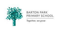 Barton Park logo