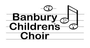 Banbury Children's Choir logo