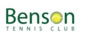 Benson Tennis Club