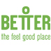 Better Leisure logo