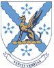 Blessed george logo