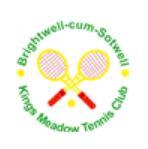 Brightwell-cum-Sotwell Tennis Club