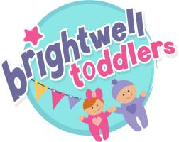 Brightwell toddlers logo