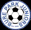 Bure Park Juniors logo