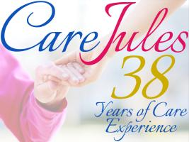 CareJules Live-in Care Service