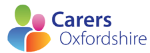 Carers Oxfordshire logo