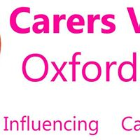Carers Oxford