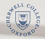 Cherwell college