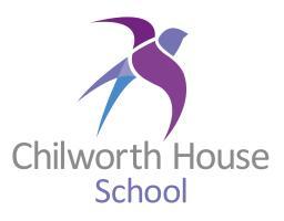 Chilworth Swallow