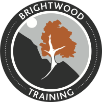 Brightwood Training logo